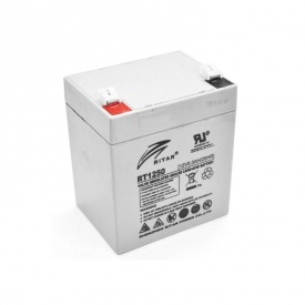 Акумуляторна батарея RITAR RT1250 5Ah 12V (2973)