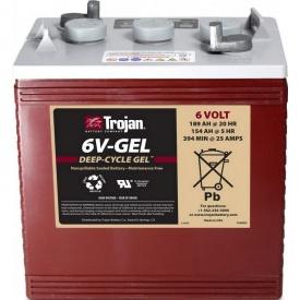 Акумуляторна батарея TROJAN 6V-GEL