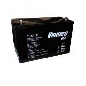 Акумуляторна батарея Ventura VG 12-100