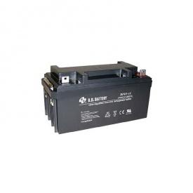 Акумуляторна батарея BB Battery BP65-12/B2