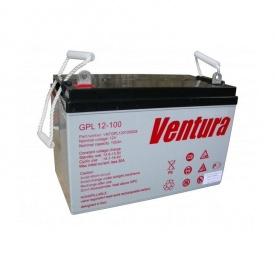 Акумуляторна батарея Ventura GPL 12-100