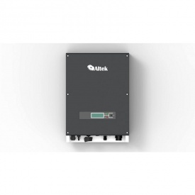 Инвертор Altek АKSG-3.2К-DM с 2 МРРТ трекерами(108472)