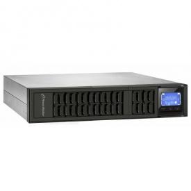 Джерело безперебійного живлення PowerWalker VFI 1000CRM LCD Rack/Tower (10122000)