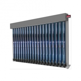 Солнечный коллектор Altek SC-LH2-30 балконного типа без задних опор