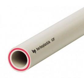 Труба Berkeplastik армована скловолокном 20 мм PN 20