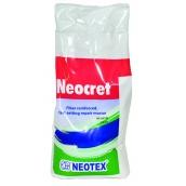 Розчин Neotex Neocret бистросхвативающійся цементуючий ремонтний армований волокном 25 кг