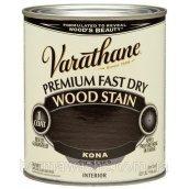 Защитная масляная морилка для дерева Wood Stain Kona 0,946 л Varathane
