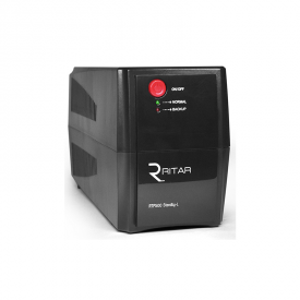Джерело безперебійного живлення RITAR RTP500 Standby-L (6187)