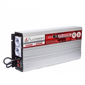 Інвертор LUXEON IPS-2000MC