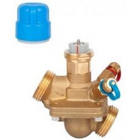 Балансувальний клапан Danfoss AB-QM 10 без вимірювальних ніпелів 55-275 л/год