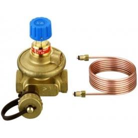 Автоматический балансировочный клапан Danfoss ASV-PV 15, 0,05 - 0,25 бар Kvs 1.6