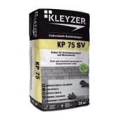 Клеюча суміш KLEYZER KP-75sv для армування теплоізоляції 25 кг