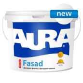 Фасадная краска Aura Fasad 14 кг
