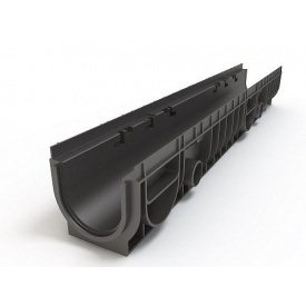 Лоток пластиковый 100.125 145 мм