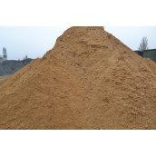 Песок речной 2,5 мм