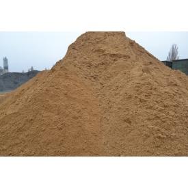 Пісок річковий 2,5 мм
