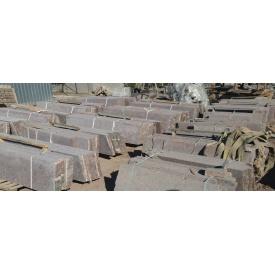 Плита термообработанная Капустянского месторождения 300х300х40 мм