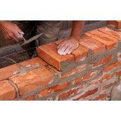 Кладка стін з цегли