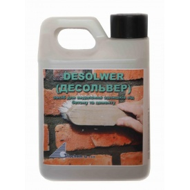 Очищувач Triochem Desolwer 5 л