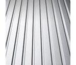 Профнастил AlbaProfil ПС 7 0,35 мм 1170/1220 мм цинк