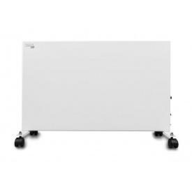 Нагрівальна панель СТН НЕБ-Мт-НС 0,5/220 з механічним термостатом 475х780х40 мм білий