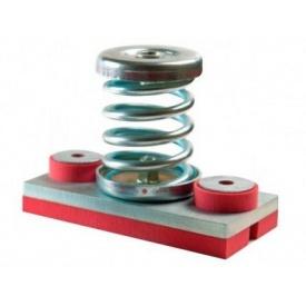 Сталевий пружинний віброізолятор Vibrofix Spring 1 SR SD-7