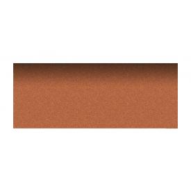 Коньково-карнизная плитка Aquaizol 250х1000 мм виски