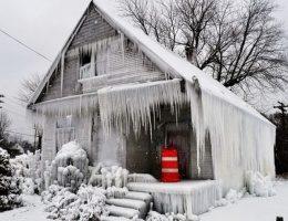 Как платить в три раза меньше за тепло, не экономя и не замерзая