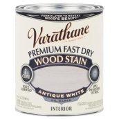 Защитная масляная морилка для дерева Wood Stain White 0,946 л Varathane