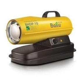 Дизельна теплова гармата Ballu BHDP-10
