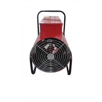 Теплова електрична гармата VULKAN 9000 ТП 9 кВт 380 В