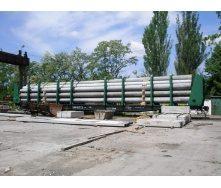 Стойка коническая СК 22.1-1.0 для ВЛ 750 кВ