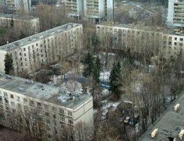 Когда в Киеве начнут сносить старые