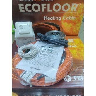 Нагревательный кабель FENIX ECOFLOOR ADSV 18 1000 57,5 м