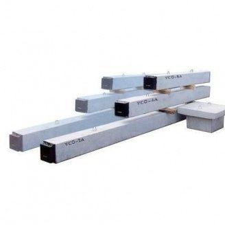 Железобетонная стойка УСО-1а 250x250x5200 мм
