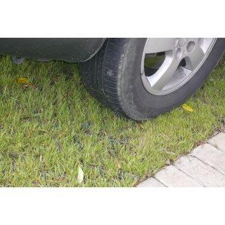 Газонна решітка Ecoteck Green чорна