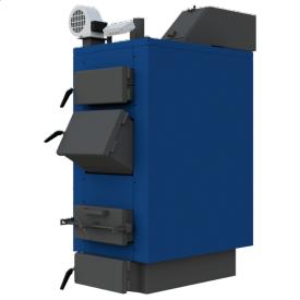 Котел твердотопливный длительного горения НЕУС-Вичлаз 25 кВт