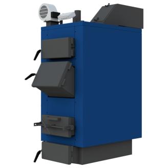 Котел твердопаливний тривалого горіння НЕУС-Вичлаз 25 кВт