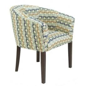 М'яке крісло Richman Версаль 80х65х65 см різнобарвне