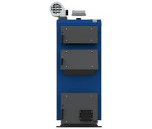 Котел твердотопливный длительного горения  НЕУС-В 25 кВт