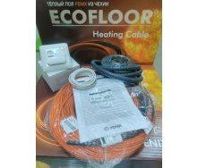Нагревательный кабель 1500Вт FENIX ECOFLOOR ADSV 18 83,2 м