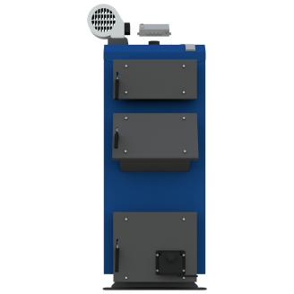 Котел твердопаливний тривалого горіння НЕУС-25 кВт