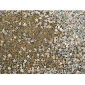 Щебеночно-песчаная смесь С7 0-70 мм насыпью
