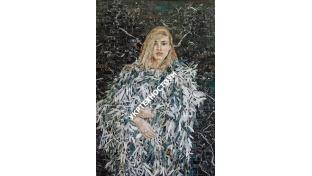 Мраморные мозаичные картины