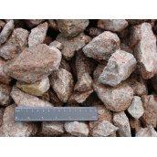 Щебінь гранітний фракції 40-70 мм