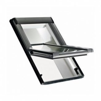 Мансардное окно Roto Designo R45 K 74х140 см
