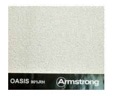 Плита Armstrong OASIS 600x600x12 мм