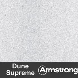Плита Armstrong Dune Supreme Tegular 600х600х15 мм