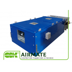 Компактна установка підвісна Airmate-6000 (A-6010)