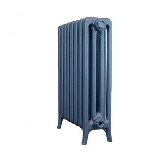 Чугунный радиатор DERBY K 8 секций